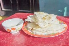 Banh Dap or Dap cake Royalty Free Stock Photos