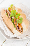 Banh Mi Stock Images