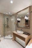 Banheiro Imagens de Stock