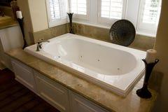 Banheiro 2036 Imagem de Stock