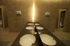 Banheiro Fotografia de Stock