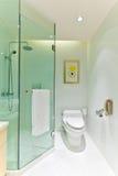 Banheiro 4 Fotos de Stock Royalty Free