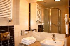 Banheiro Fotos de Stock
