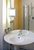 Banheiro Imagem de Stock Royalty Free
