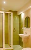 Banheiro Imagem de Stock