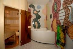 Banheiro foto de stock royalty free