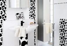 Banheiro criançola Fotos de Stock Royalty Free