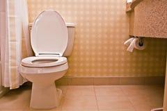 Banheiro elegante Fotos de Stock