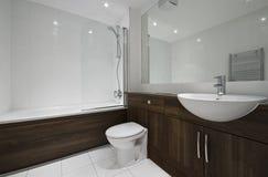 Banheiro luxuoso fotos de stock