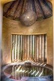 Banheiro moderno bonito fotografia de stock royalty free