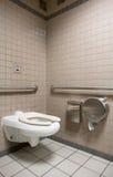 Banheiro público Imagem de Stock Royalty Free