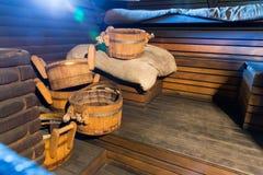 Banho-casa fotografia de stock royalty free