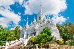 Banho Ta da paridade mais templo foto de stock