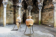 Banhos árabes Imagens de Stock Royalty Free