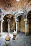 Banhos árabes Fotografia de Stock Royalty Free
