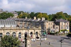Banhos térmicos, Buxton Fotos de Stock Royalty Free