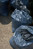 Banialuk torby Zdjęcie Stock