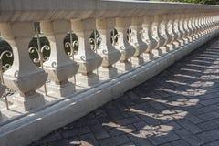 Banister стоковое изображение rf