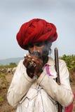 BANJARA TRIBES IN INDIA Stock Images