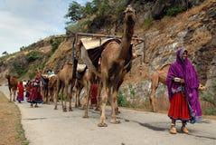 Banjara Women in India Stock Photo