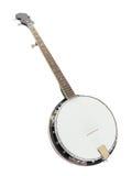 Banjo Fotografia de Stock Royalty Free