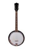 Banjo immagini stock libere da diritti