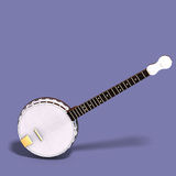 Banjo Royalty Free Stock Image