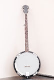 banjo Royalty Free Stock Photo