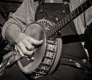 Banjo Music Stock Photos