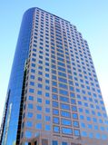 bank 1 tower Fotografia Stock
