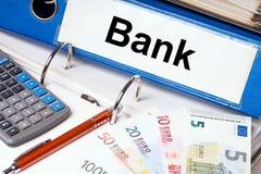 bank obraz royalty free