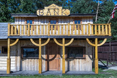 Bank Stock Foto