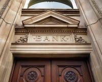 bank Obrazy Royalty Free