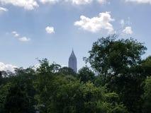 Bank of America Atlanta Imagenes de archivo