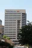 Bank of America Center in Baltimore Royalty Free Stock Photos