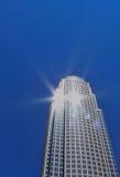 Bank of America - NC 2 Arkivbild