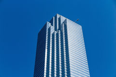 Bank of America Plaza building in Dallas Stock Photography