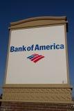 Bank Amerykański obraz stock