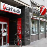Bank Austria Royalty Free Stock Image