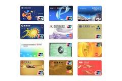Bank card royalty free stock photo
