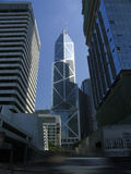 Bank of China (BOC) Tower Stock Photography