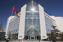 Bank of China Building Royalty Free Stock Photos