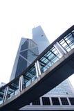 Bank of China Royalty Free Stock Photo