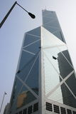 Bank of China Tower Stock Images