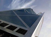 Bank Of China Tower. - Hong Kong Royalty Free Stock Images