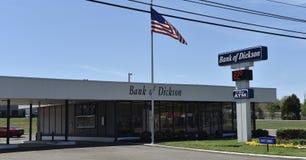 Bank of Dickson, Dickson, TN