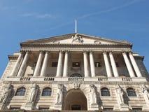 Bank of England Stock Photos