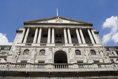 The Bank of England Stock Photos