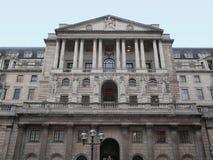 Bank of England Stock Image