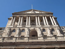 Bank of England Stock Photography